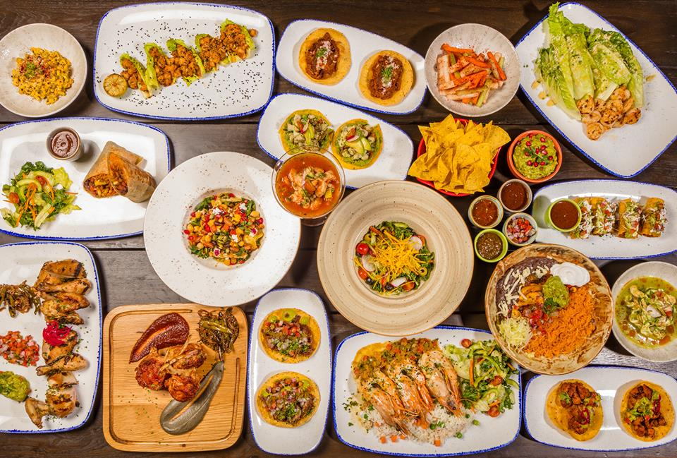 15 Best Mexican Places In Mumbai In 2019