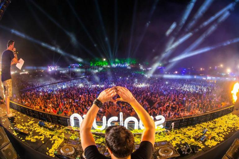 EDM Lovers Rejoice! Sunburn Gets A Nod To Host Festival In Goa In December!