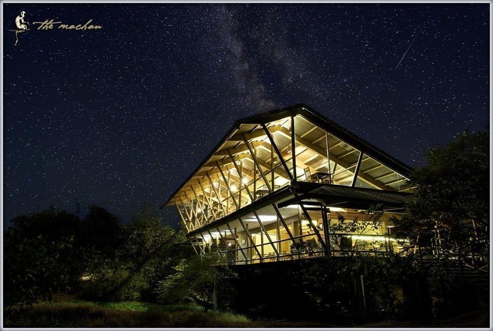 The Machan Diwali Retreats