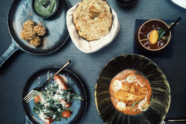 Indian Restaurant in Abu Dhabi