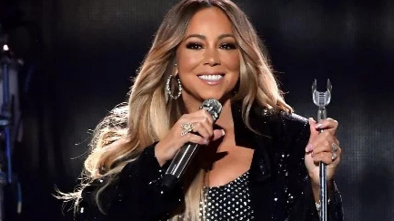 Mariah Carey New Years 2020.Mariah Carey To Perform For Free In Dubai This October