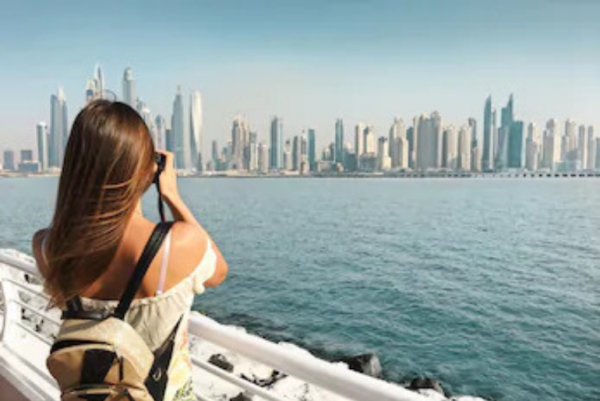UAE Visa singles