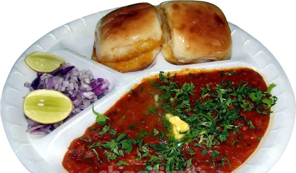 best pav bhaji places in bangalore, chaatimes