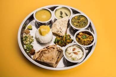 maharashtrian places in bangalore, maratha darshan