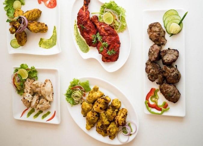 best kebab places in bangalore, charminar kabab paradise