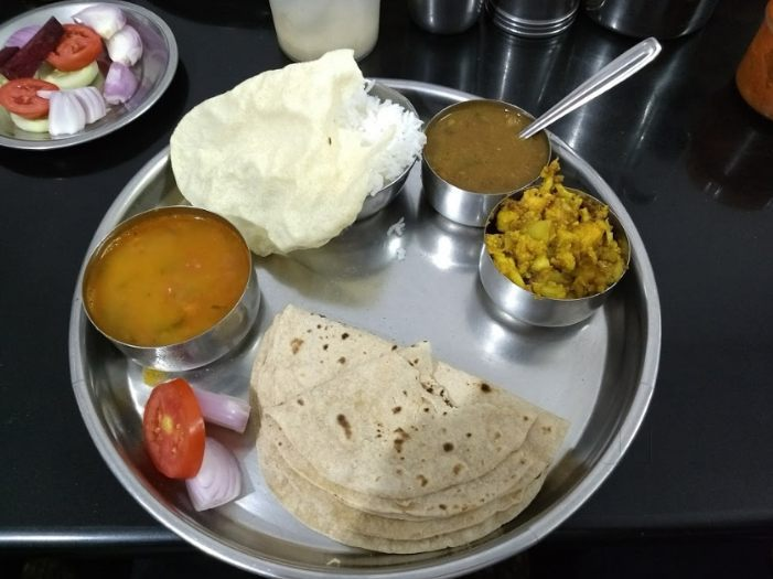 best gujarati places in bangalore, gujarati mess