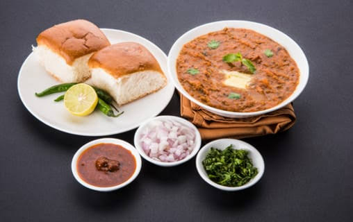 best pav bhaji places in bangalore, sukh sagar