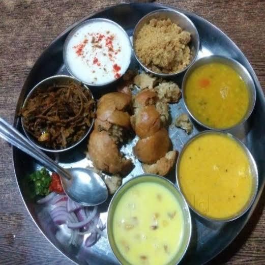 best rajasthani places in bangalore, rajasthani charbhuja restaurant