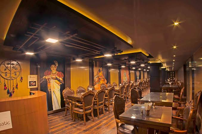 best disabled friendly restaurants in bangalore, carnatic