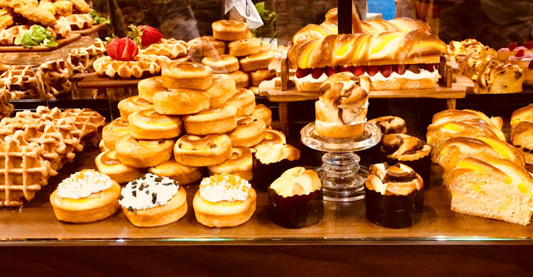 best bakeries in bangalore