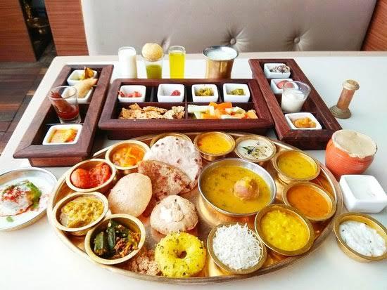 best rajasthani places in bangalore, rasovara