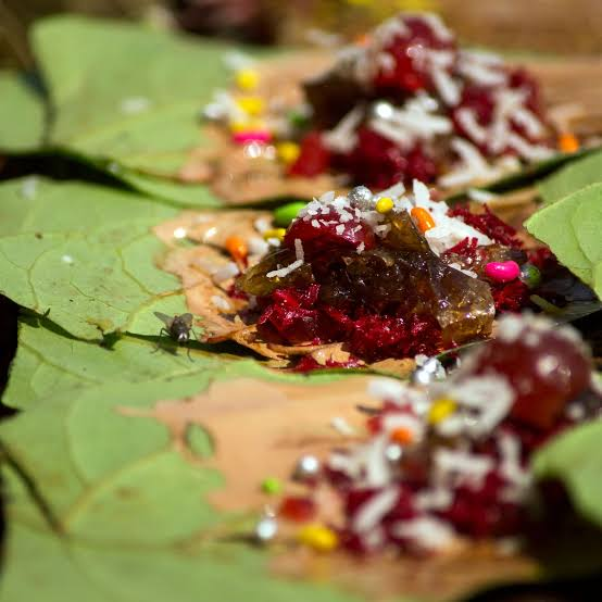 paan places in bangalore, kapoor's cafe