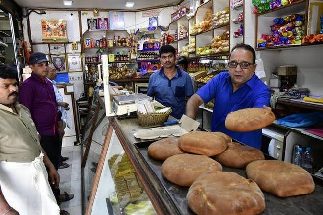 best bakeries in bangalore, iyengar's bakery