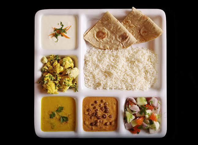 best gujarati restaurants in bangalore, shreeji restaurant