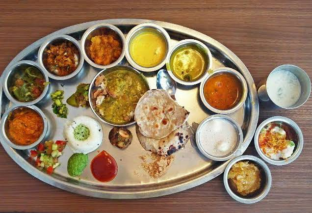 best rajasthani places in bangalore, rajdhani