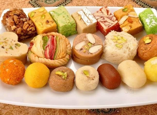 best sweet shops in bangalore