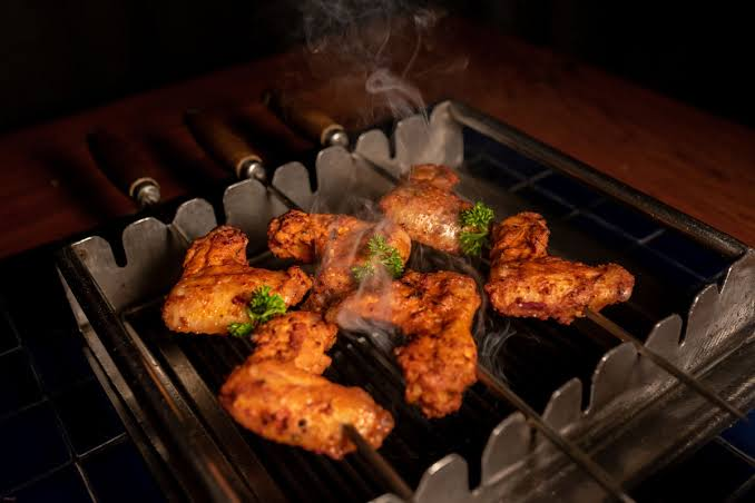 best kebab places in bangalore, barbeque nation