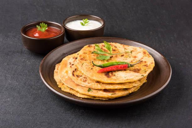 best paratha places in bangalore