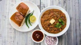 best pav bhaji places in bangalore