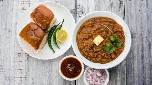 best pav bhaji places in bangalore