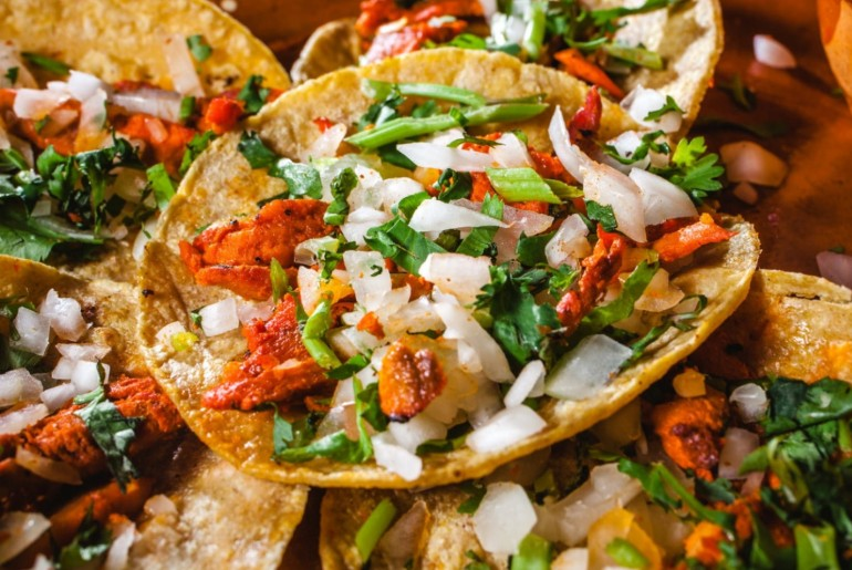 These 12 Best Mexican Places In Delhi NCR Will Instantly Transport You To Mexico