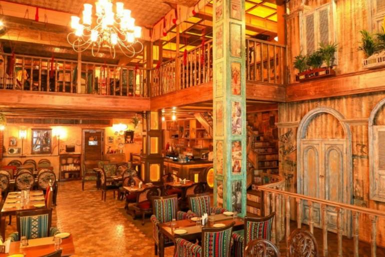 bengali restaurants
