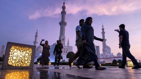 Hijri New Year Holiday in UAE