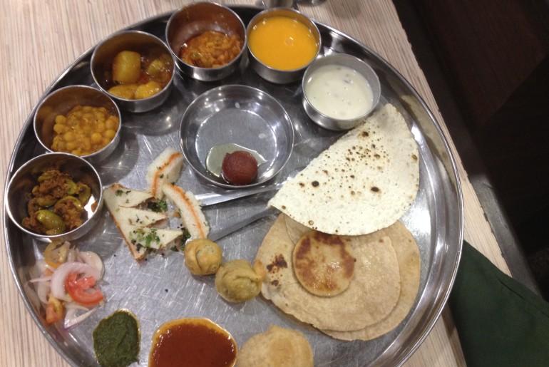 best Gujarati places