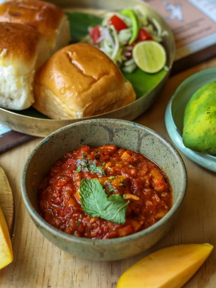 Best Maharashtrian Food Places In Bangalore, sodabottleopenerwala