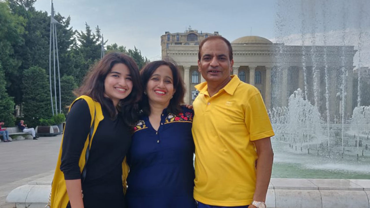 My 3 Days Trip To The City Of Baku In Azerbaijan With My Family Curly Tales