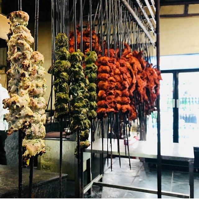 best tandoori chicken places in pune, reddy's restaurant