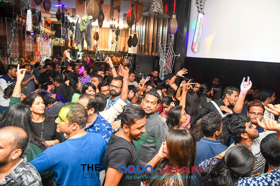 12 Best Parties In Bangalore For New Year 2020 | Curly Tales