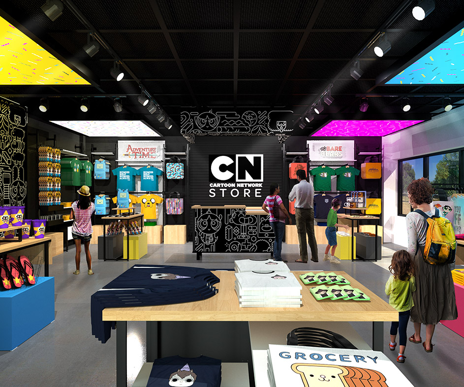 The Cartoon Network Hotel Is Opening In 2020 Curly Tales