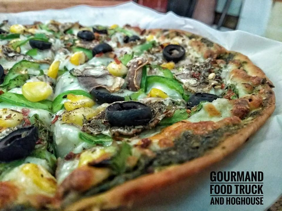Best Pizza Places In Pune
