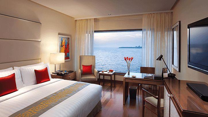 Romantic Honeymoon Hotels
