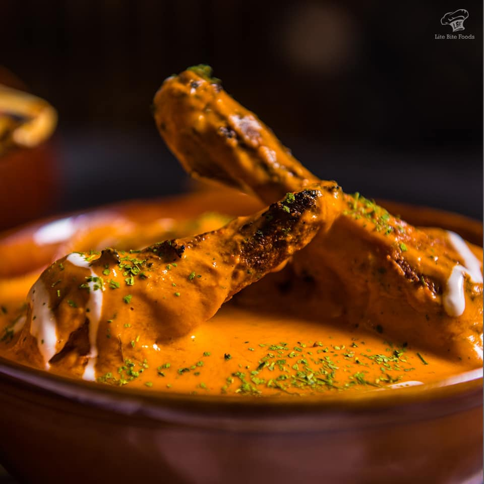 Best Butter Chicken Places