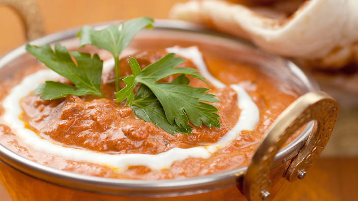 9 Best Butter Chicken Places In Pune For 2019 Curly Tales