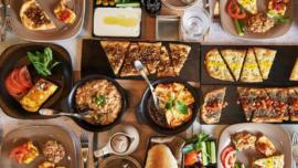Food Trends in Dubai