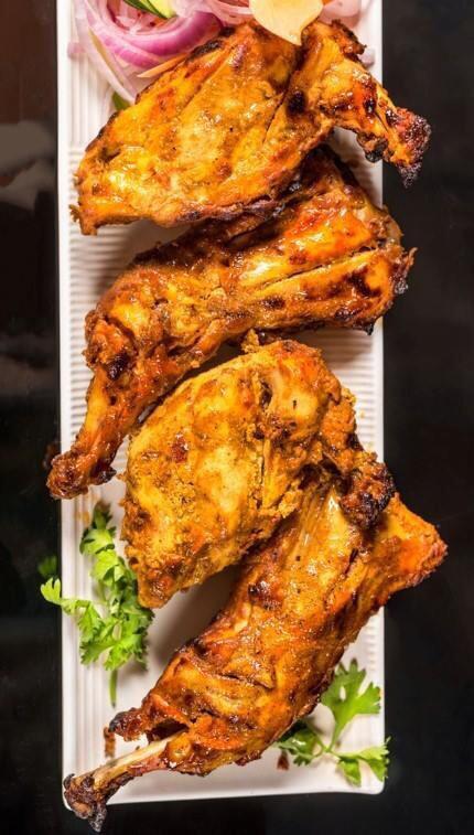 best tandoori chicken places in pune, mughal mahal