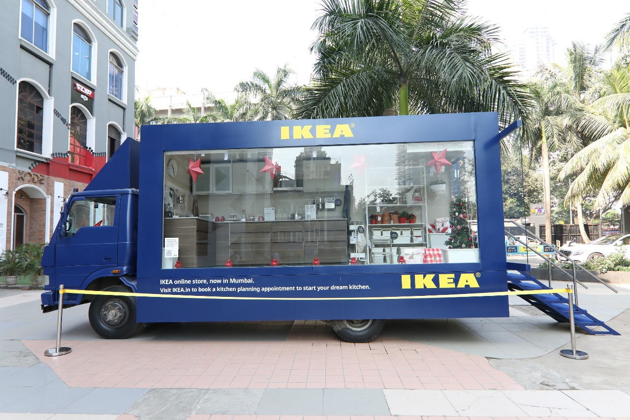 IKEA Finally Opens In Mumbai - But Just For 45 Days!   Curly Tales
