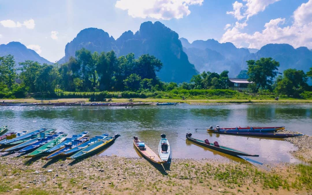 Honeymoon destinations in southeast asia