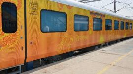 Tejas Express Private Train