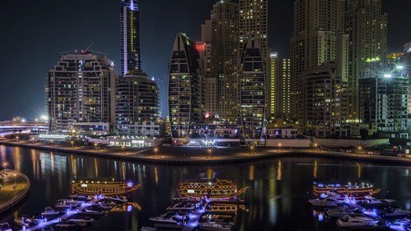 UAE ban on whatsapp
