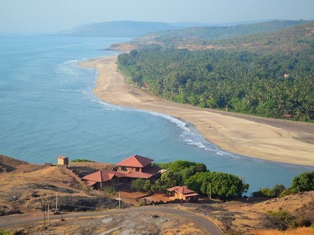 most romantic beach honeymoon destinations in india, alibaug