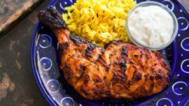 best tandoori chicken places in pune