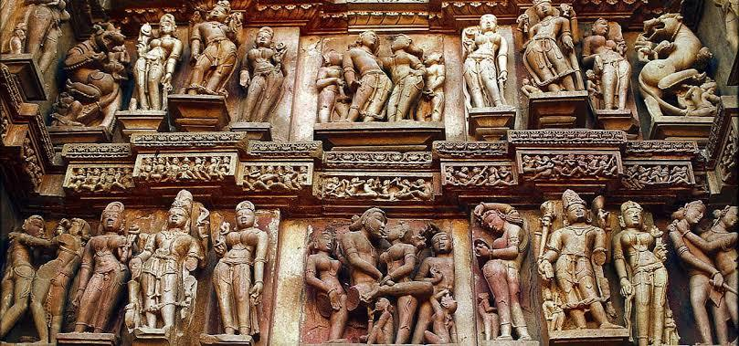 best february honeymoon destinations in india, khajuraho