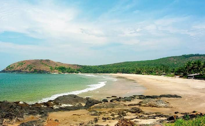 romantic new years getaways from bangalore, gokarna