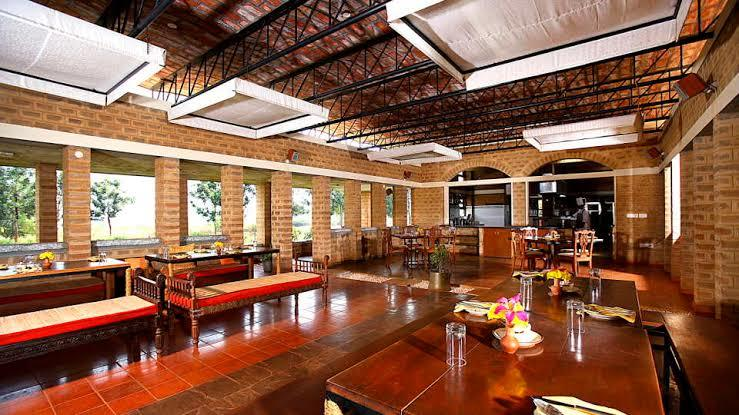 Luxury Resorts New Year's Getaways From Bangalore, our native village