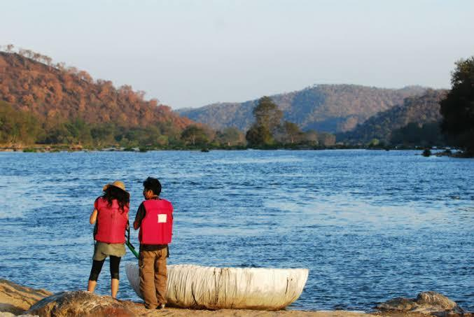Romantic New years Getaways from Bangalore, bheemeshwari