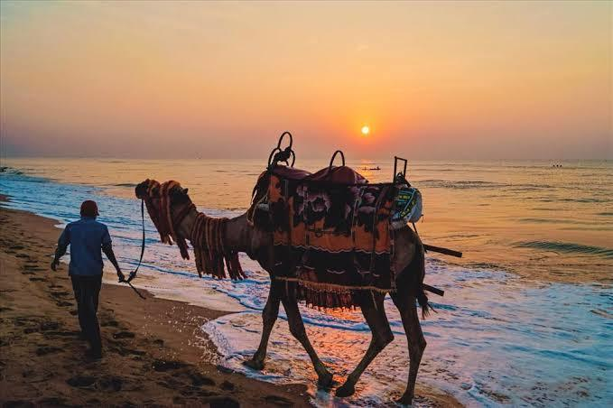 Most Romantic Honeymoon Beach Destinations In India, puri
